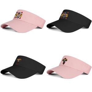 Guns-N'-Roses-Excalibur Men Womens Sun Sports Visor Hat Dad Beanie Cap Stylish Baseball Caps Gun-N'-Roses-Paradise-city