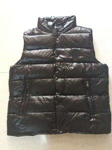 Men Down Goose Winter Vest Jacket Mens Homme FreeStyle Vest Gilet Down Vest Down jacket Jassen Expedition Parka Outerwear