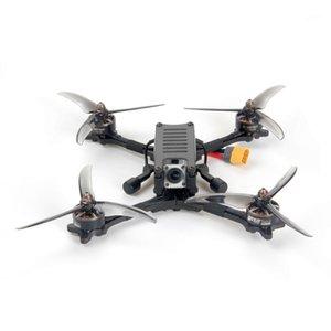 Holybro kopis2 hdv 5inch 6s t-motor f60 proiii kakute f7 fpv unidade de ar 1080p 40A blheli_32 escultura fpv drone drone pnp freestyle1