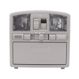 Auto-Overhead-Lese-Lampenlicht-Innenraum-Dach-Licht-Schiebedach-Schalter für 6 GH 2007-20121