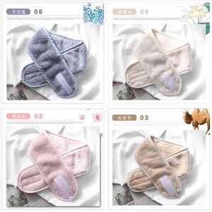 H4A DesignerswoolHeadbands headband Women Luxury and Turban Hair bands Scarf For infant Elastic Men Retro