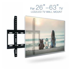 """SUPPORT DE TV DANS LED / LCD LED / LCD SUPPORT DE SUPPORT DE TV SUSPENSION POUR LE PORTE-TV DE 14 """"-70"""""""
