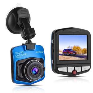 Full HD 1080P 2.2Inch Car DVR Video Recorder Night Vision Dash Cam Camera QJY99
