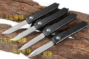 A7 BM3300 automatic Browning X50 Camping tactical pocket knife folding knife Quick opening cutting tool