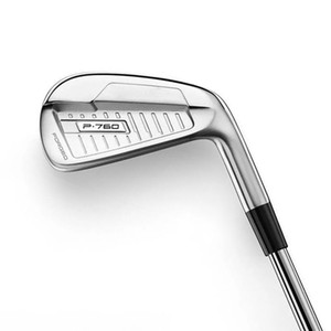 Men's Golf Clubs P760 Golf Irons P-760 Irons Set 3-9P R S Graphite Steel Free Shipping