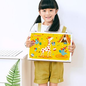 Children's painting set gift box drawing tools