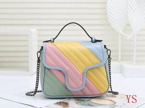 2021Designer Handbags SOHO DISCO Bag Genuine Leather tassel zipper Shoulder bags women Crossbody bag Designer handbag Come with Box#7801