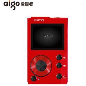 Aigo EROS K Bluetooth 4.0 HIFI MP3 Player Lossless DSD DAC OTG portable stereo audio Mini Music Player support 128GB TF card1
