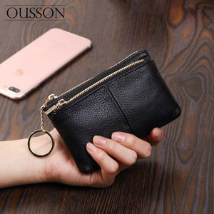 OUSSON 2020 Designer BrandHighQuality messenger Shoulder bag Q1116