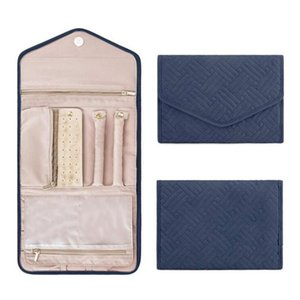 Jewelry Bag Multifunctional Jewelry Storage Bag Portable Storage Travel Bags Home organization accessories