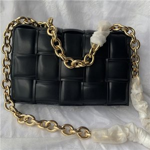 ladies luxury handbag womens luxury designer Cow Leather Handbags Polyester Wide Shoulder Bag Small designer cross body Messenger Bags