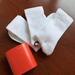 mens socks Fashion Women and Mens Basketball football Socks High Quality Cotton Socks Letter Breathable Cotton Sports Sock Wholesale N53