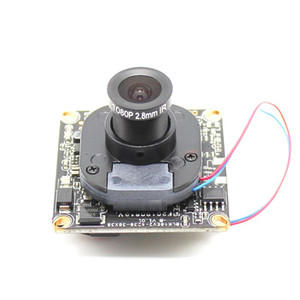 1080P 2MP CCTV Security onvif IP CAMERA Module Sensor Resolution HD 1080P H.264 H.265 ONVIF Phone XMeye DIY CCTV System
