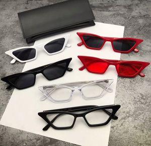 New top quality SL90S mens sunglasses men sun glasses women sunglasses fashion style protects eyes Gafas de sol lunettes de soleil with box