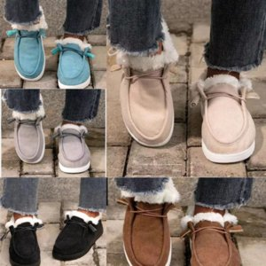 LO1st Winter Knee Fibra Mulher Bright Winter Heel New Boot WA Boot Boot Boot Boots Botas Frontal Zipper Moda confortável Bus
