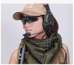 Tactical Army Fan Turban Headscarf, Scarf, Shawl, Windproof, Thin Scarf