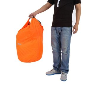 Autumn Portable 20L 40L 70L Waterproof Bag Storage Dry Bag for Canoe Kayak Rafting Sports Outdoor Camping Travel Kit Equipment