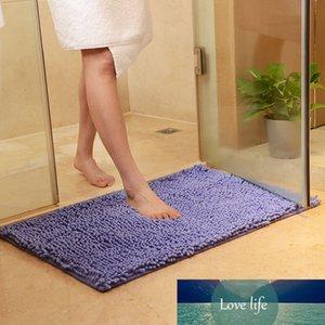 Cómoda estera de baño antideslizante, colores de caramelo Cocina de alfombras, colchoneta para el piso para la sala de estar de la sala de estar, alfombra, camarera infantil suave