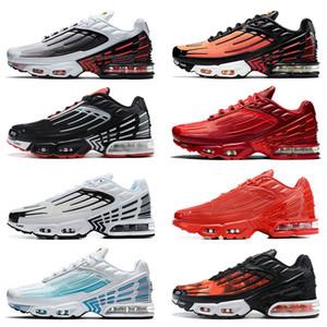 2021 HAUTE QUALITÉ TN PLUS III transformé Stock Sports Sneakers X Ultra SE Laser Blue Mens de course Femmes Chaussures de course Noirs Rugby Blanc Entraîneurs