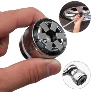 3 8inch Universal Sleeve Extension Head Wrench Adapter Ratchet Socket Auto Tool Universal wrench socket head