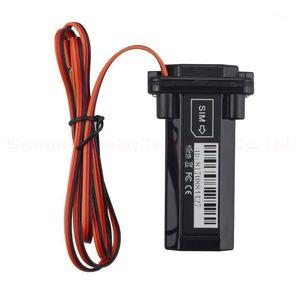 Mini wasserdichter Batterie Batterie GSM GPS Car Tracker A11 Global Echtzeit-Tracking-Gerät für Auto Motorrad Fahrzeug GPS Locator1
