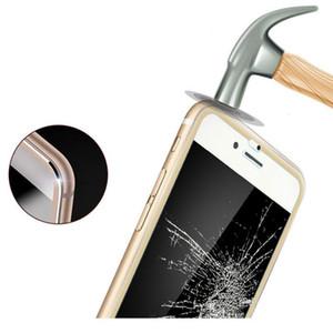 9h 3d Edge Full Screen Protector Aluminum Alloy Full Case For Iphone 7 7 7plus 5 5s 5c 5se 8 6 6s jllbdV
