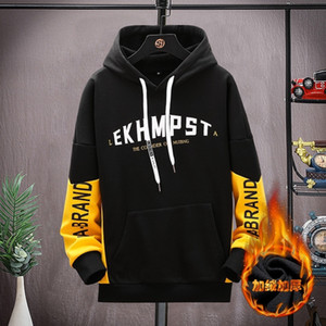 Essentials d'homme Californie Limitée Crewneck de la mode God Sweat ICML Sweats à capuche de manche Pull Sweat-shirt High TQM TQM SW XQQCX