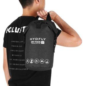Outdoor Drifting Swimming Water Sports Dry Gear Bag Waterproof Dry Bag River Trekking Swimming Bag Sack Storage 10L 15L 20L