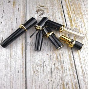 5ml Empty DIY Cosmetic Mascara Tube Makeup Package Container Bottles, Lip Gloss Tube, Eye Shadow