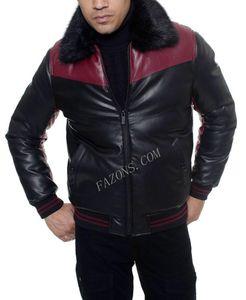 Fill Lightweight Puffer Jacket For The Winter Men'S North Coat Custom Face Stand Collar Outdoor Ultralight Down JacketsMI9V