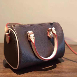Top-handle quality Bags Fashion high Handbags Luxury Genuine Leather Women Shoulder Handbags Women Bag Female Bags Hand Designers Eppxg