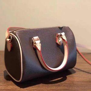 Top-handle quality Bags Fashion high Handbags Luxury Genuine Leather Women Shoulder Handbags Women Bag Female Bags Hand Designers Eppxg
