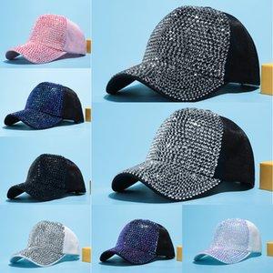 QQSI osest stili blu jays berretti da baseball sportivi style style style hop gorras donne donne hip mens cappelli attrezzati