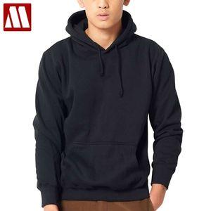 mydbsh 2021 New Brand Hoodie Streetwear 후드가있는 저지 Hoody 남성의 후드와 스웨터 힙합 블랙 그레이 플러스 크기 XS-XXXXL