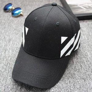 Ball Caps 2021 Fashion European Black And White Baseball Hat Trendsetter Motion Duck Tongue Hip Hop Men Women Lovers Hats