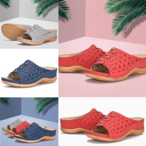 WDkX West Slides Slippers fashion designer high quality slipper Foam Runner Desert Bone Triple Black Mens White Resin Slide Sandal
