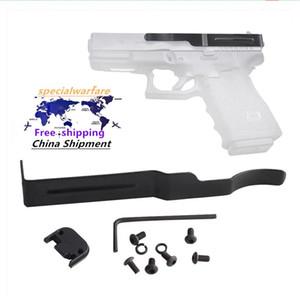 Clip a clip a clip a clip a clip a clip a fuliggio nascosto clip per cintura per pistola