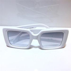 2165 숙녀 남성 인기있는 선글라스 패션 사각형 펜던트 범용 모델 전체 프레임 레오파드 컬러 무료 상자