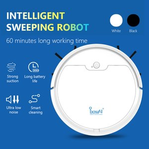OBOWAI 2020 Migliore Qualità 1600PA OB8S APP Telecomando Robot Robotics Cleaner Aspirapolvere wireless Y1201