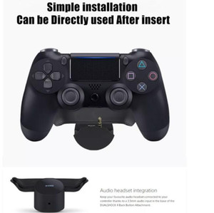 For PS4 Extension Keys Replacement For PS4 Back Button Attachment Joystick Rear Buttons Accessories