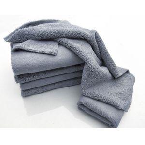 Ткань из микрофибры 40x40 см Premium Detailing Полотенце для полировки Польша для полировки Инструмент для вымывки автомобиля I8KX