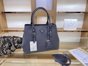 20FW Neue Handtasche Hochwertige Designer Dame Integrierte Fach Umhängetasche Mode mit Litschi Muster Umhängetasche WF2012013