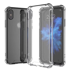 TPU transparent TOP TPU TPU TPU transparent TPU TPU flexible pour iPhone 12 11 PRO XR Max XS