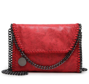 2019 New Women's Bags Casual Shoulder Messenger Bag Chain Bag Small Women's Clutch Square Bag womens handbags and purses bags 0928