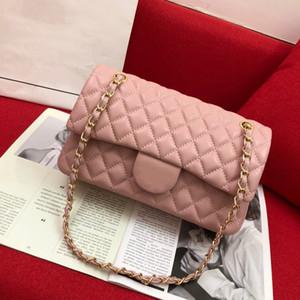 Luxury ladies one-shoulder messenger flap bag High-quality leather perfect shape Fashion avant-garde designer high-end handbags