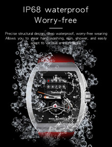 1pcs C1 Smart Watch Waterproof Bluetooth Blood Pressure Fitness Tracker Heart Rate Monitor Smartwatch For IOS Android