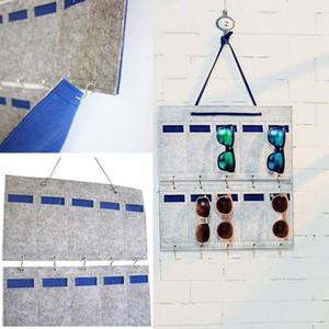 Hanging Holder Door Storage Organizer Rack Organizer Bags Wall Sunglasses Home Hanger Handbag Hook Storage Folding Bag 19SEP25 Edgom