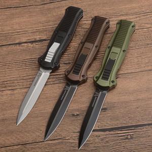 BenchMade BM 3300 из переднего автоматического ножа D2 стальной нейлоновый ручка Авто ножи 3300 3350 4600 535 нож