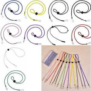 savers Extension Anti-Slip Glasses Face Mask Holder Rest Lanyard Ear Buckle Rope Ear-hook Anti-loss Strap OWC1535
