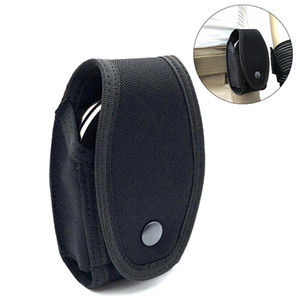 1Pc Outdoor Hunting Bag Tool Key Phone Holder Cuff Holder Handcuffs Bag Case Pouch